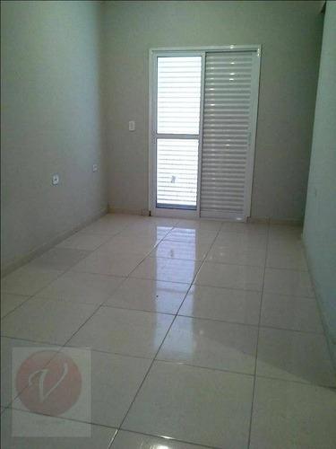 casa residencial para locação, sítio cassaquera, santo andré - ca2869. - ca2869