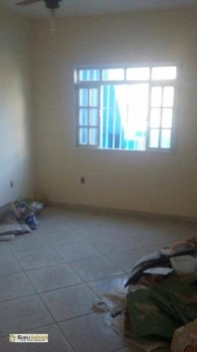 casa residencial para locação, sol e mar, macaé. - ca0302