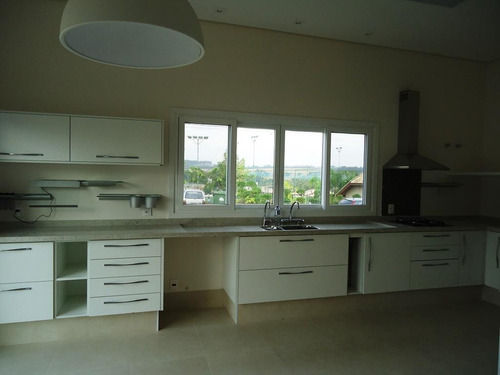 casa residencial para locação, swiss park, campinas. - ca3035