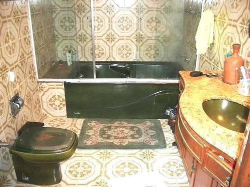 casa residencial para locação, tatuapé, são paulo. - ca0138