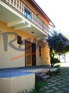 casa residencial para locação, tipo sobrado, vinhedo - sp ca1179 - ca1179