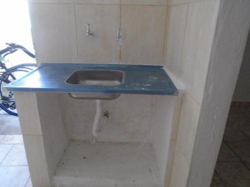 casa residencial para locação, vila bela, são paulo - ca0113. - ca0113