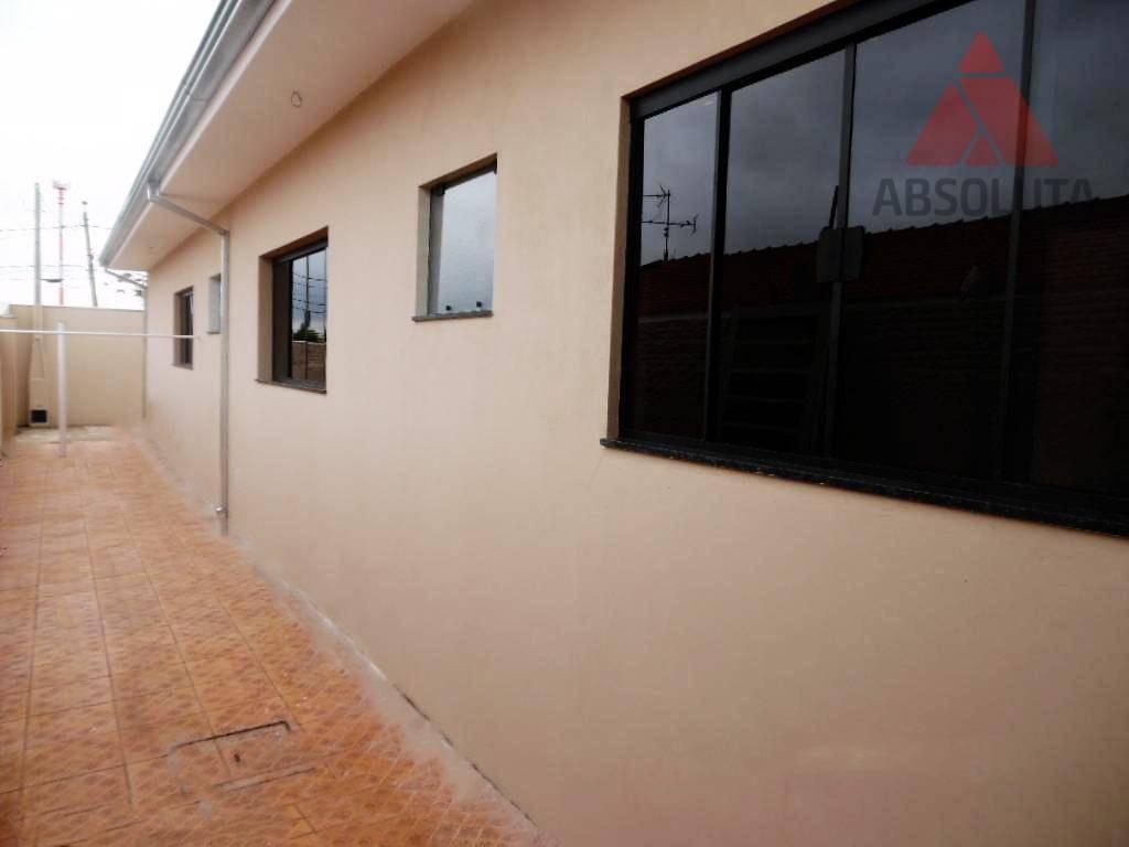 casa residencial para locação, vila biasi, americana. - ca1759
