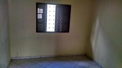 casa residencial para locação, vila cordenonsi, americana. - codigo: ca1128 - ca1128