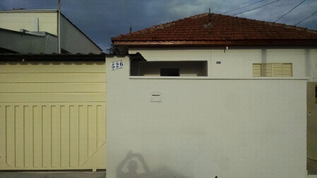 casa residencial para locação, vila cordenonsi, americana. - codigo: ca1129 - ca1129