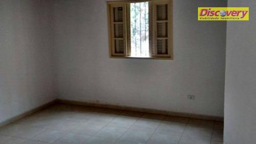 casa residencial para locação, vila das palmeiras, guarulhos. - ca0268