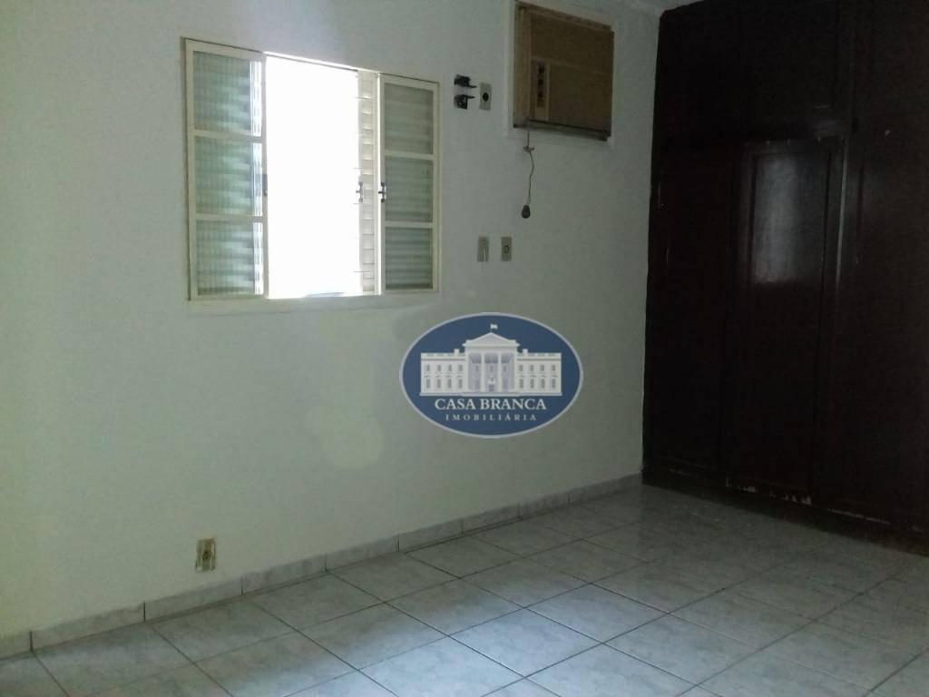 casa residencial para locação, vila estádio, araçatuba. - ca0944