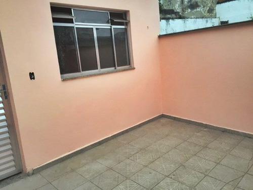 casa residencial para locação, vila formosa, são paulo. - ca0025
