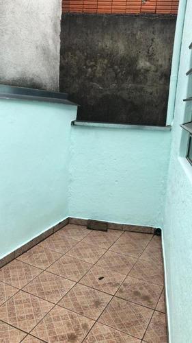 casa residencial para locação, vila harmonia, guarulhos. - ca0271