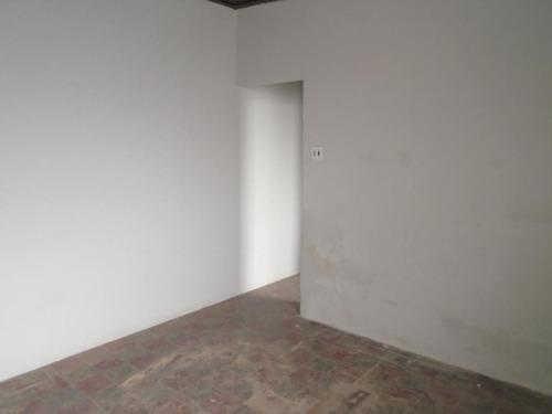 casa residencial para locação, vila independência, piracicaba. - ca1613