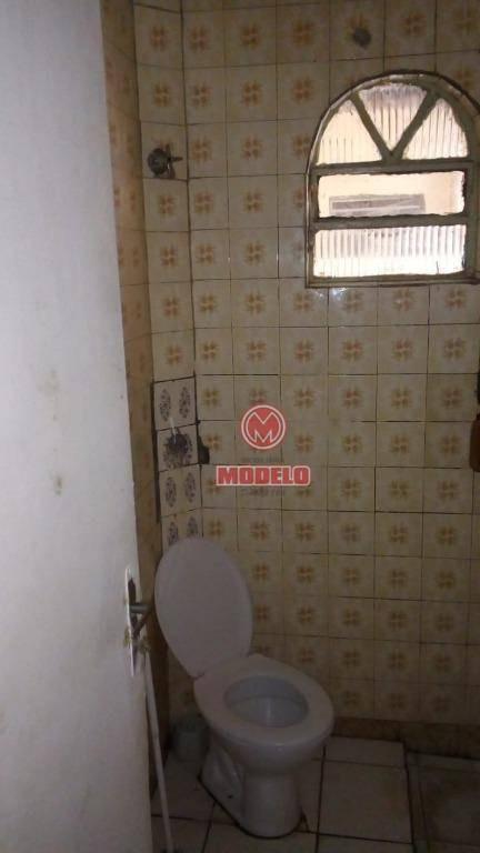 casa residencial para locação, vila independência, piracicaba. - ca2224