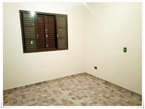 casa  residencial para locação, vila jones, americana. - codigo: ca0905 - ca0905