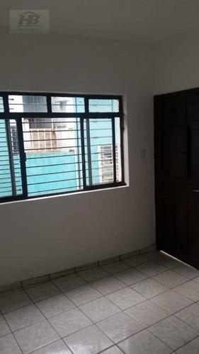 casa residencial para locação, vila lageado, são paulo - ca0723. - ca0723