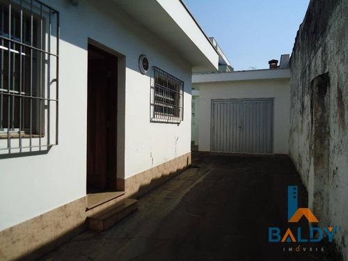 casa residencial para locação, vila mariana, são paulo. - ca0008