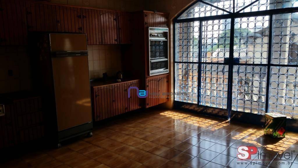 casa residencial para locação, vila mariana, são paulo. - ca0427