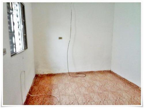casa  residencial para locação, vila massucheto, americana. - codigo: ca0903 - ca0903