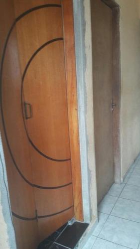casa residencial para locação, vila nancy, são paulo. - ca3476