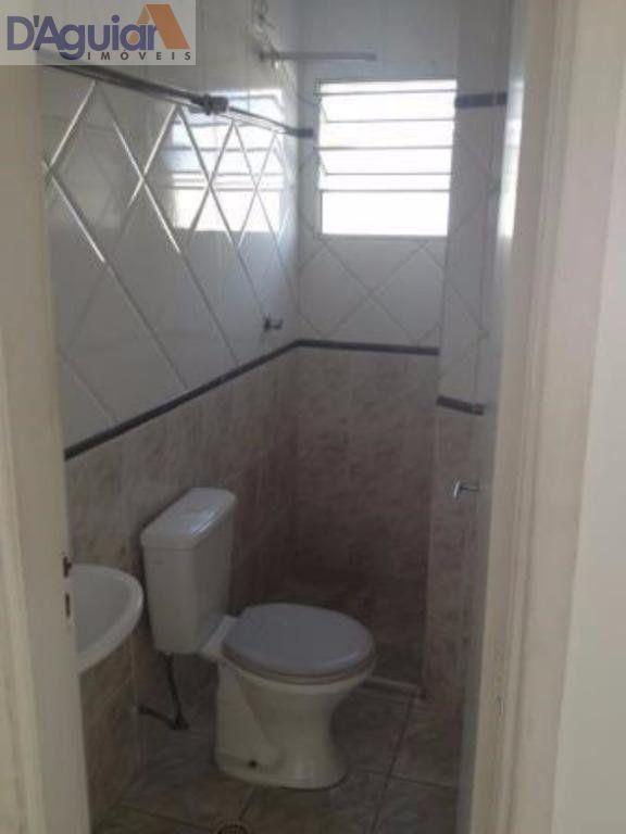 casa residencial para locação, vila nova mazzei, são paulo. - dg32