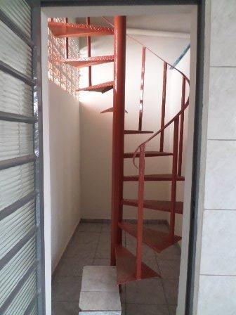 casa residencial para locação, vila olímpia, sorocaba. - ca4220