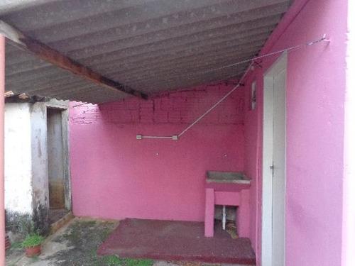 casa  residencial para locação, vila pavan, americana. - codigo: ca0835 - ca0835
