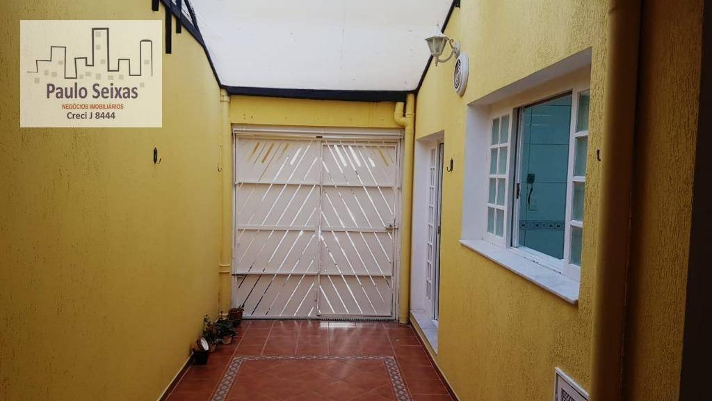 casa residencial para locação, vila pompéia, são paulo. - ca0109