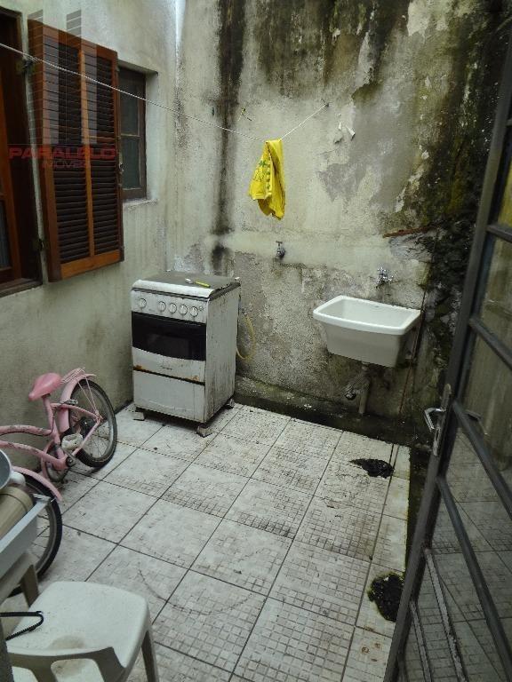 casa residencial para locação, vila prudente, são paulo. - ca0392