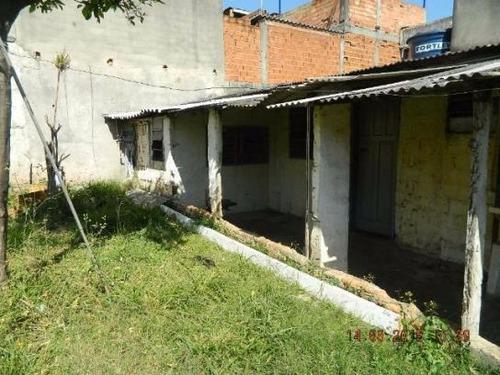 casa residencial para locação, vila rica, são paulo. - codigo: ca0033 - ca0033