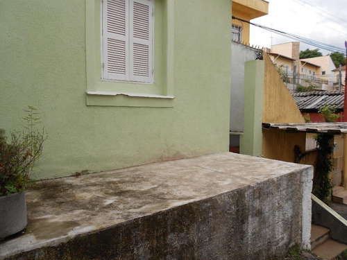 casa residencial para locação, vila romana, são paulo. - ca0973