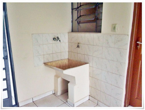 casa  residencial para locação, vila santa inês, americana. - codigo: ca0904 - ca0904