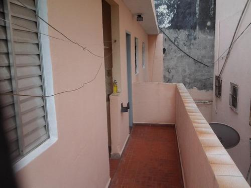 casa residencial para locação, vila são francisco (zona leste), são paulo. - ca3403