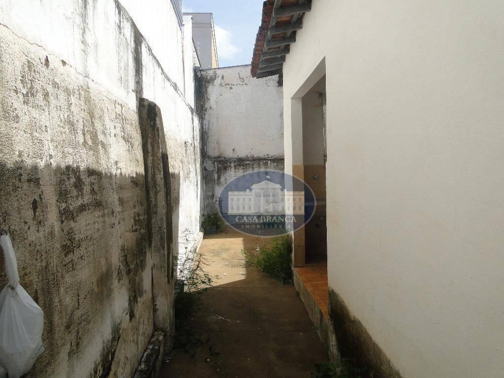 casa residencial para locação, vila são paulo, araçatuba. - ca0772
