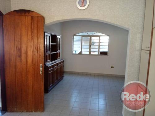 casa residencial para locação, vila tesouro, são josé dos campos - ca3954. - ca3954