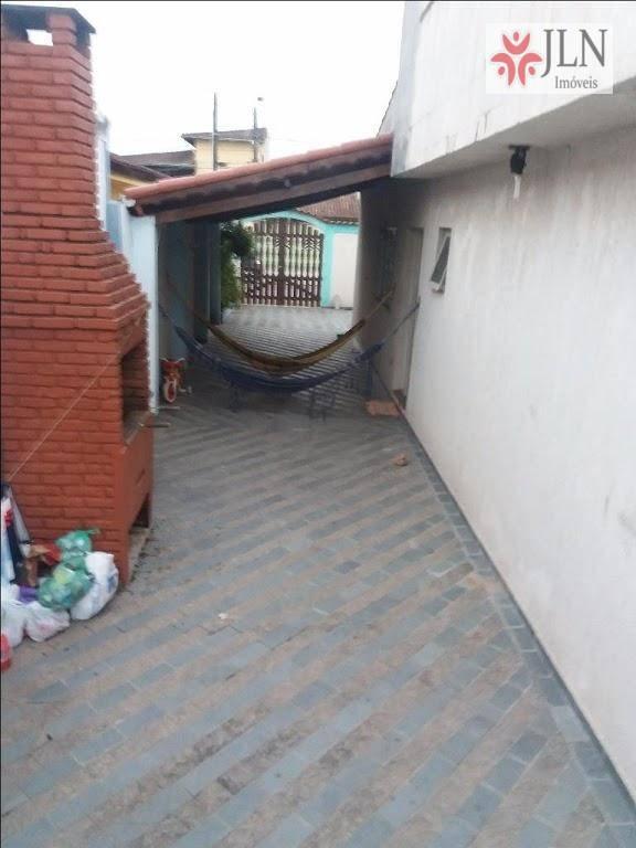 casa residencial para temporada, balneário gaivota, itanhaém. - ca0307