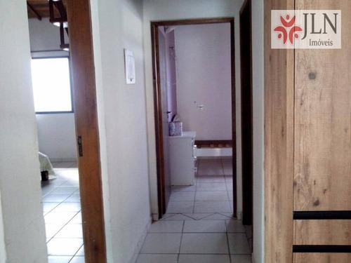 casa residencial para temporada . - ca0266