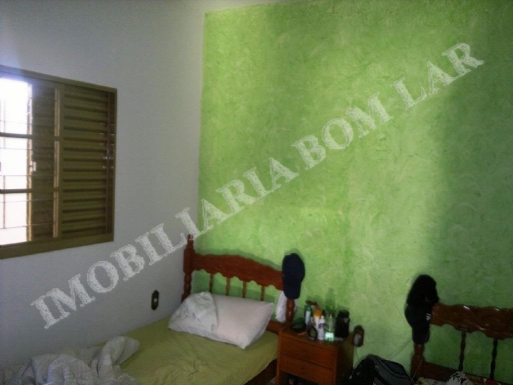 casa residencial para venda - 020576.01