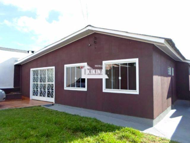casa residencial para venda - 10862