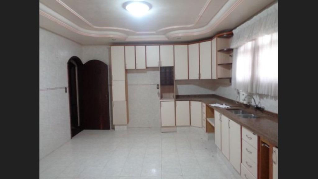 casa residencial para venda - 11135
