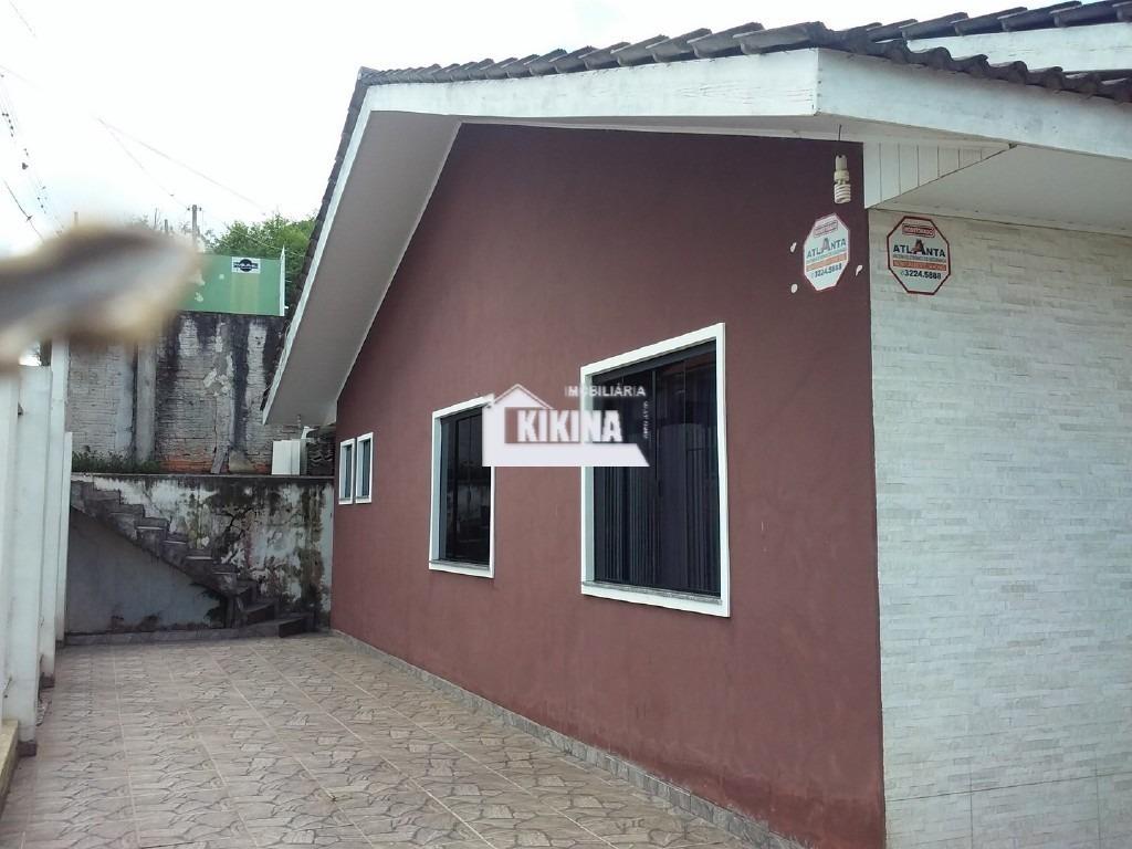 casa residencial para venda - 11176