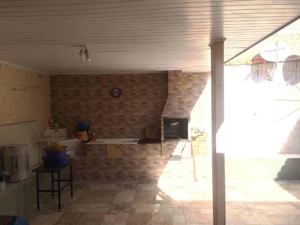 casa residencial para venda - 11708
