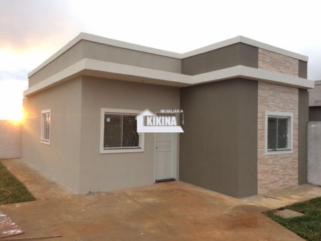 casa residencial para venda - 11721