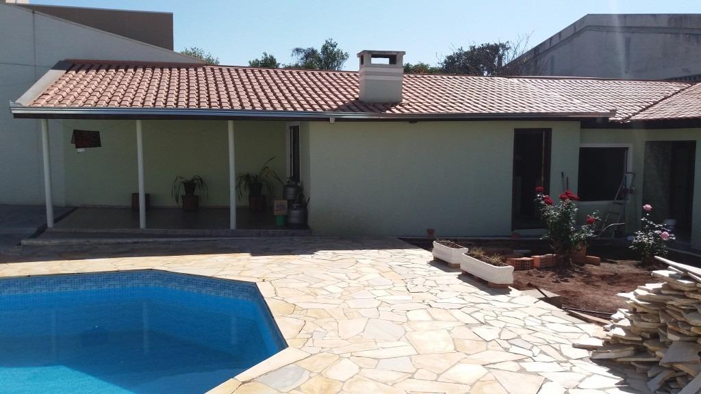casa residencial para venda - 12005