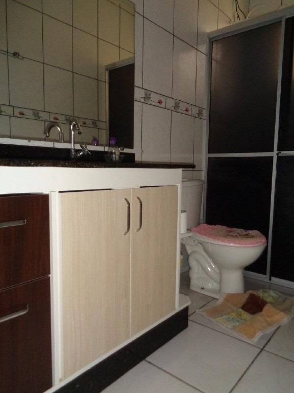 casa residencial para venda - 12013