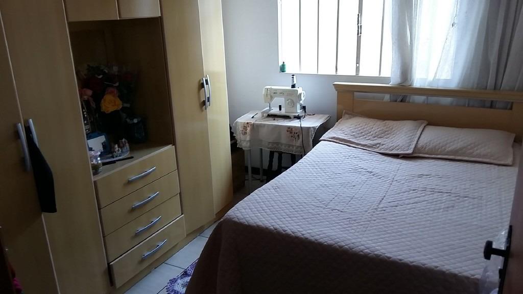 casa residencial para venda - 12028