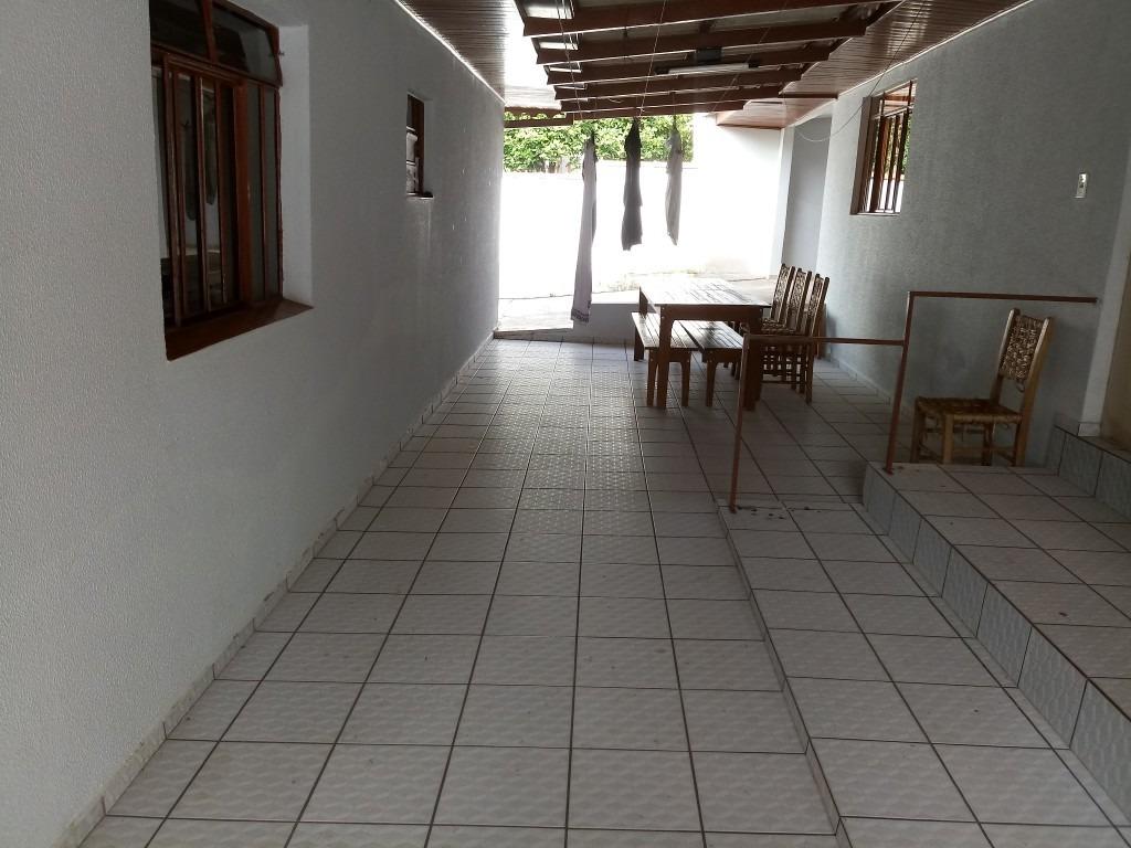 casa residencial para venda - 12182