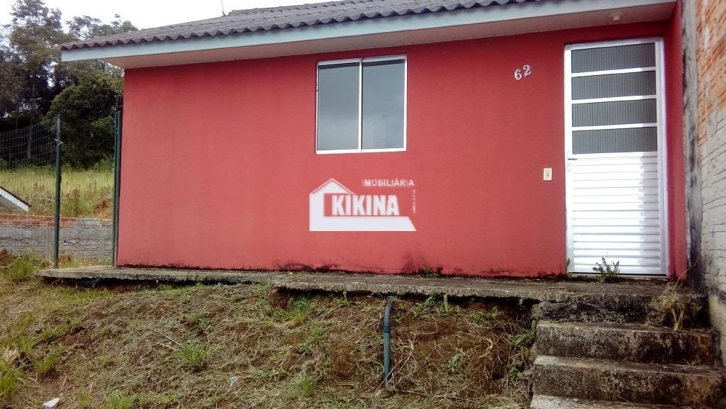 casa residencial para venda - 12362