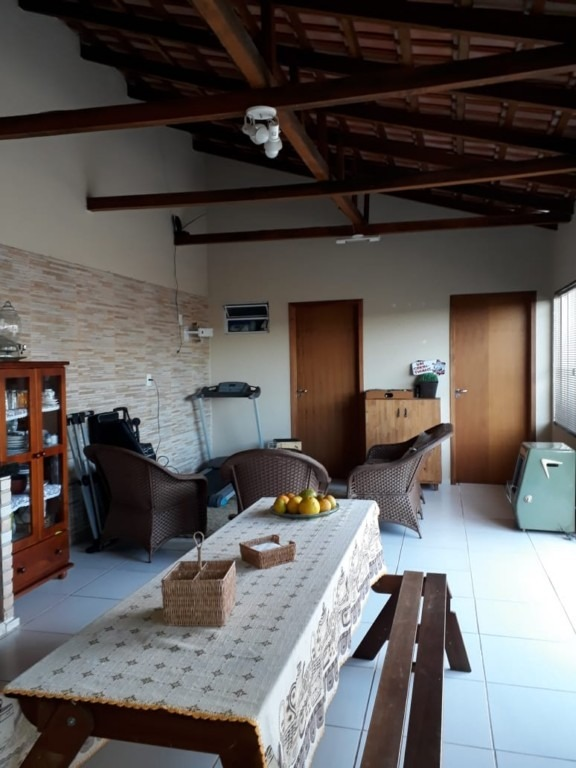 casa residencial para venda - 12459