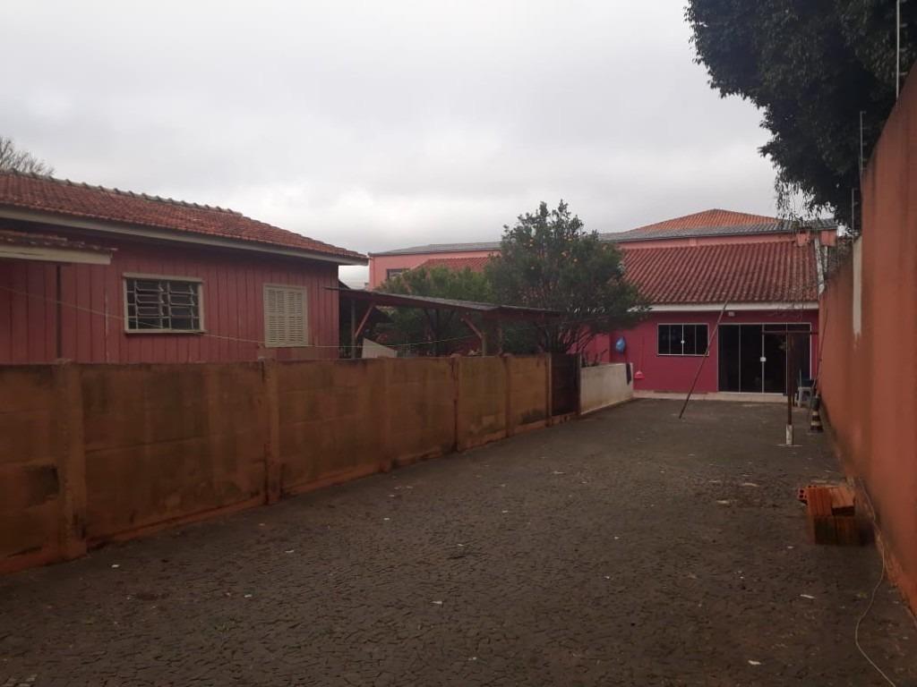 casa residencial para venda - 12461
