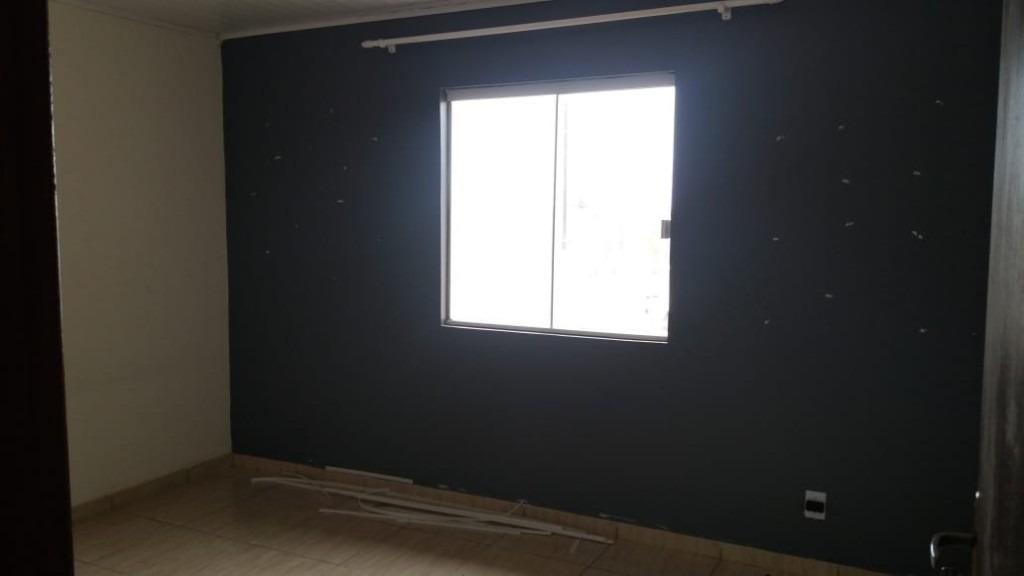 casa residencial para venda - 12481
