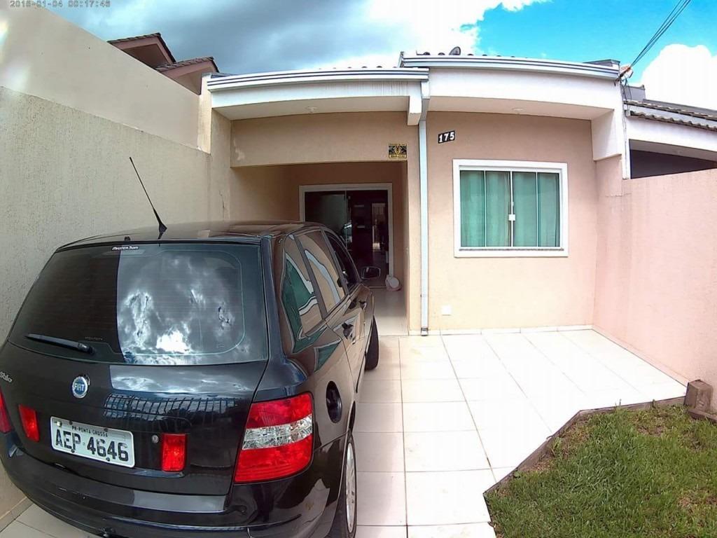 casa residencial para venda - 12559