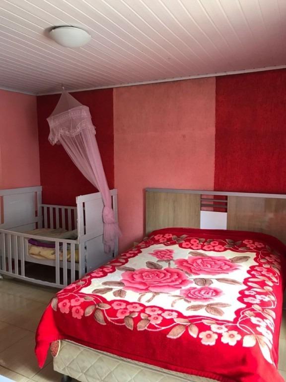 casa residencial para venda - 12565